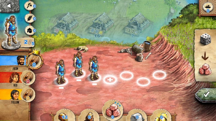 Stone Age: The Board Game screenshot-4
