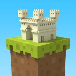 Bit Builder - Create 3D world !