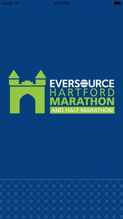 Eversource Hartford Marathon screenshot-0