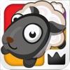 Flockwork: Addictive Sheep Herding! (AppStore Link)