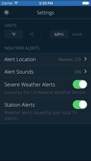 9NEWS WX on the App Store