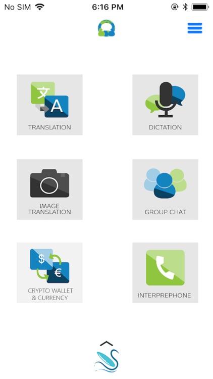 SpeechTrans Ultimate Assistant screenshot-4