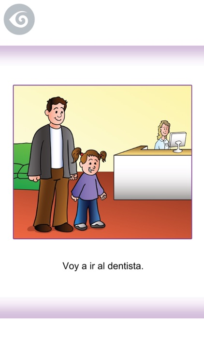 Off We Go:Going to the Dentist screenshot-3