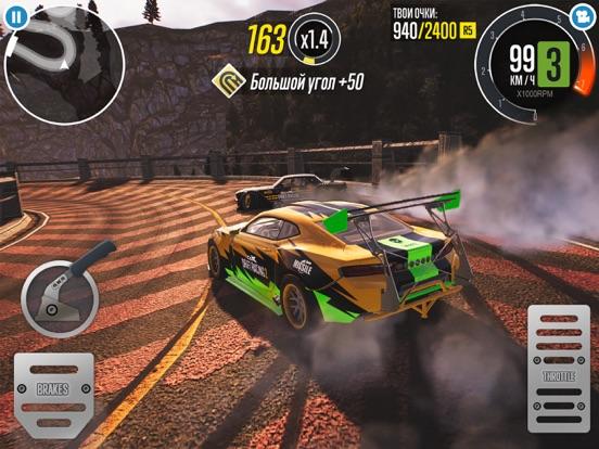Игра CarX Drift Racing 2