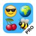 SMS Smileys Emoji Sticker PRO