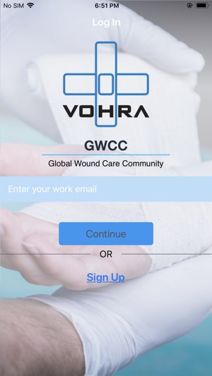 Vohra Gwcc On The App Store