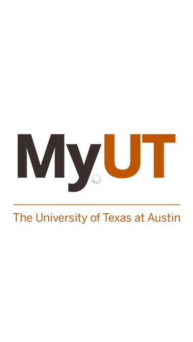 Screenshot for MyUT Austin in United States App Store