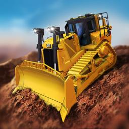 Ícone do app Construction Simulator 2