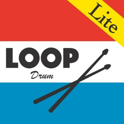 Loop Drum Lite - Metronome