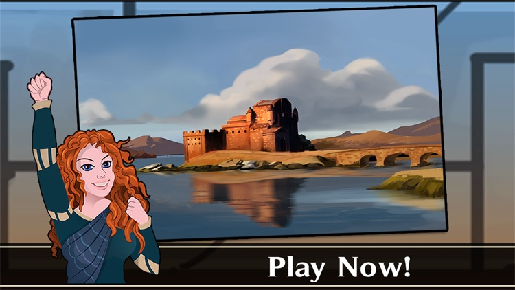 Adventure Escape: The Castle screenshot-4