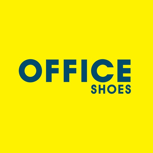 Office Shoes iOS App