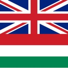 Offline English to Hungarian icon