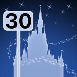 Wait Times at Disney World