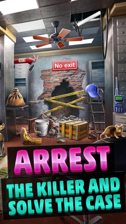 Criminal Case: Pacific Bay screenshot-4