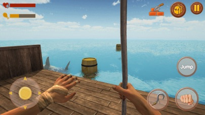 Ocean Evolve Survival screenshot two