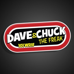 Dave & Chuck the Freak