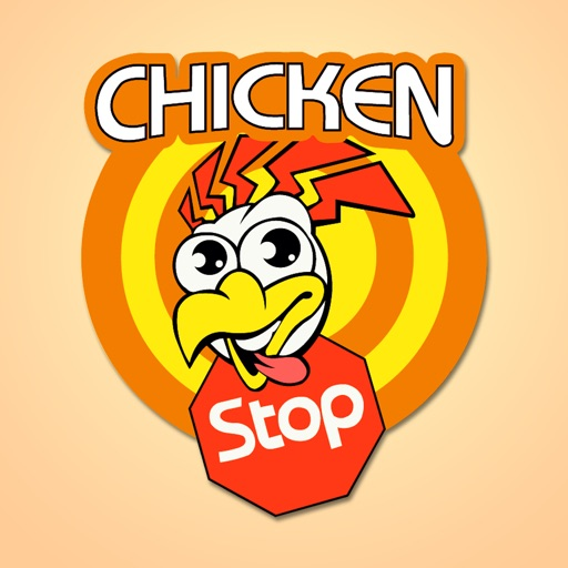 Chicken Stop Grimsby