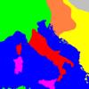 GeaCron History Maps - GEACRON