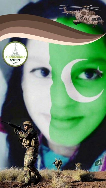 Pakistan Flag DP screenshot-3