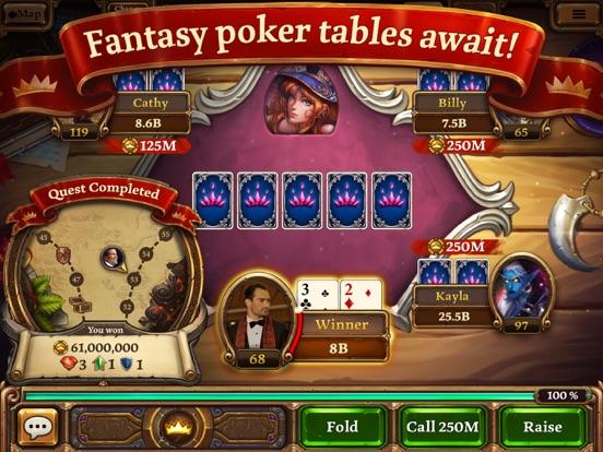 Scatter holdem poker hack