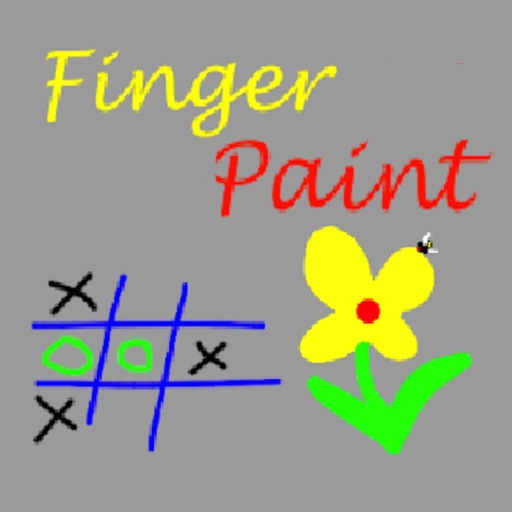 FingerPaint With Partners