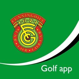 Forfar Golf Club - Buggy