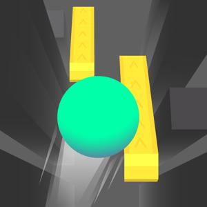 Sky Ball Games app