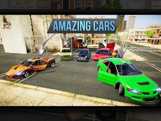 Driver Simulator screenshot 9