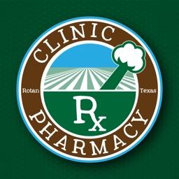 Clinic Rx Rotan
