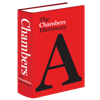 Chambers Dictionary - WordWeb Software