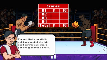 Big Shot Boxing Screenshot 4