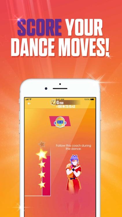 Just Dance Now screenshot-4