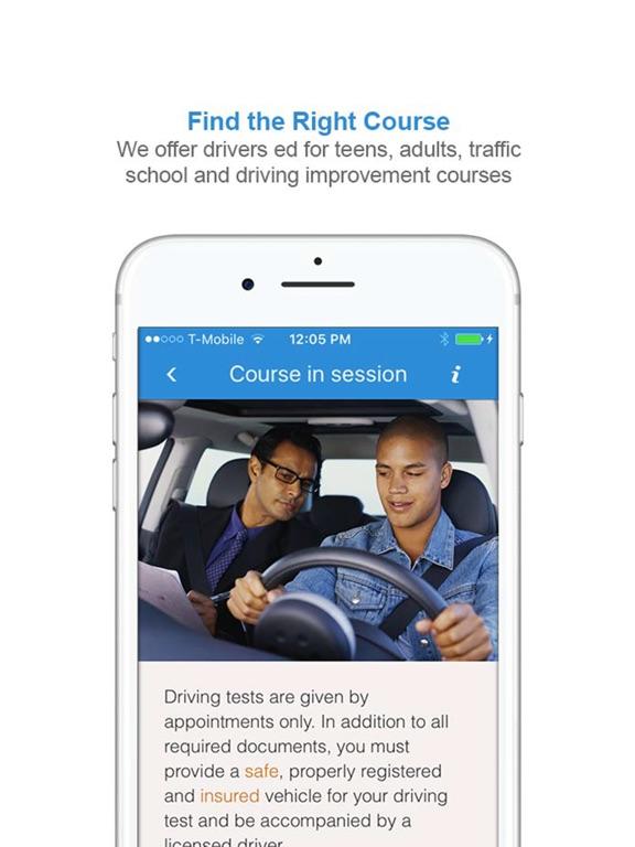 Drivers Ed iPad
