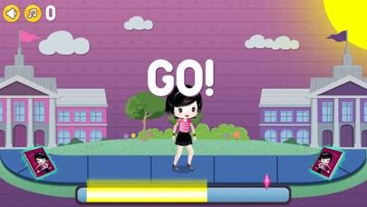 Go Go Rocker screenshot