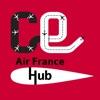 CE Air France HUB