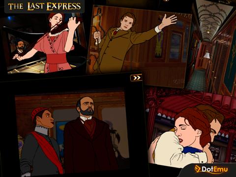 The Last Expressのおすすめ画像1