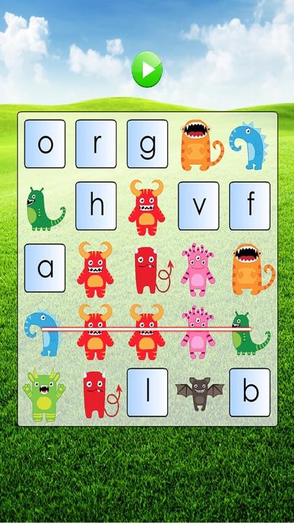 Phonics Bingo screenshot-3