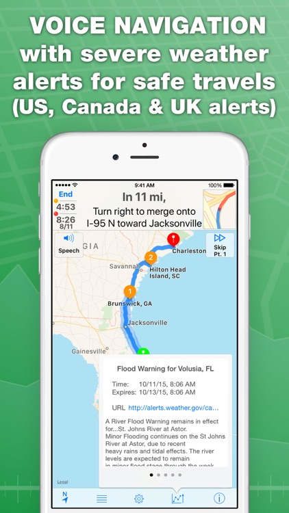 Best Free Route Planner App For Iphone