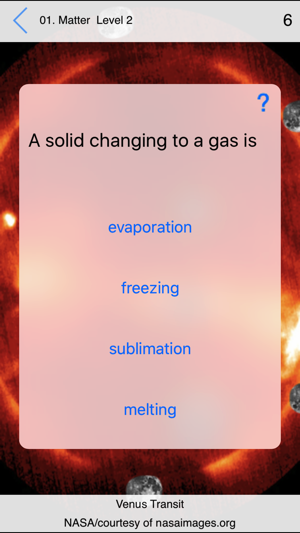 Middle School Science 8th Grade on the App Store