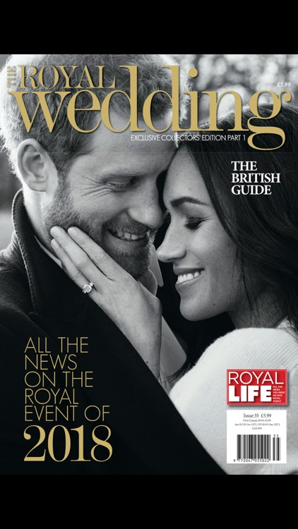 Royal Life Magazine
