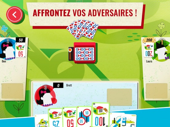 Screenshot #5 pour Mille Bornes