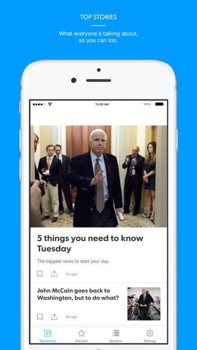 The Daily News Journal app image