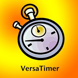 VersaTimer- timer/stopwatch with intervals