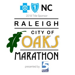 City of Oaks Marathon