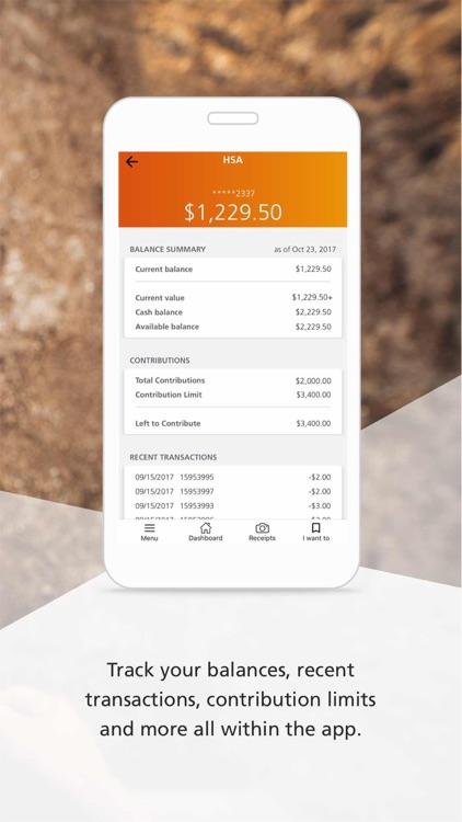Optum Bank screenshot-3