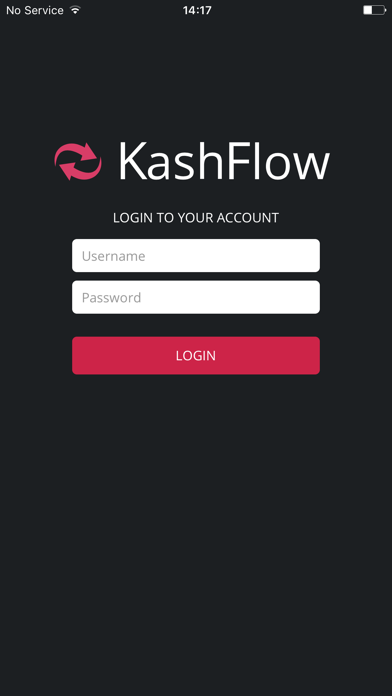 KashFlow Go