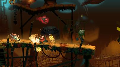 Screenshot from Oddmar