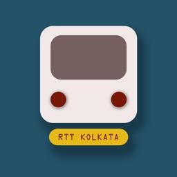 RTT Kolkata:Railway Time Table
