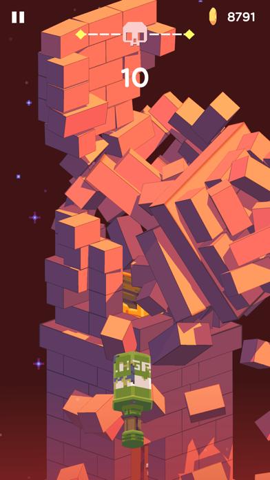 Brick Slasher screenshot 5