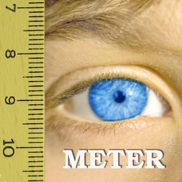 Pupil Distance Meter - pupillary distance measure